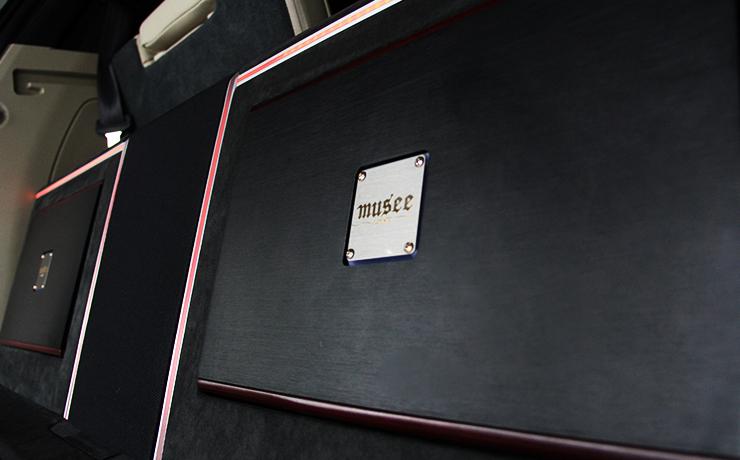 FORD EVEREST ติดตั้งชุดเครื่องเสียงระดับ Hi-End ลำโพง Top Panel Acoustic DEGO MASTER เพาเวอร์แอมป์ ซับวูฟเฟอร์