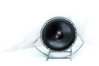 เครื่องเสียงติดรถยนต์ ลำโพงเสียงกลาง DEGO ST 650MW Midwoofer