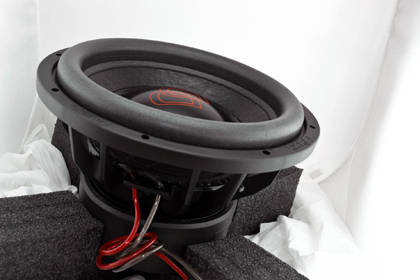 Digital Design Hi-End Sub woofer  DD3512b-D4