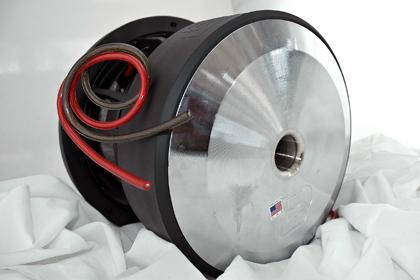 ซับวูฟเฟอร์ ติดรถยนต์ Digital Design Hi-End SubWoofer DD9500Series DD9510b-D4
